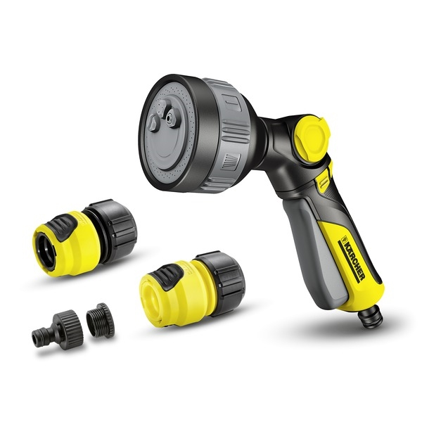 KARCHER SUPRAVA SO STRIEKACOU PISTOLOU PLUS 26452900