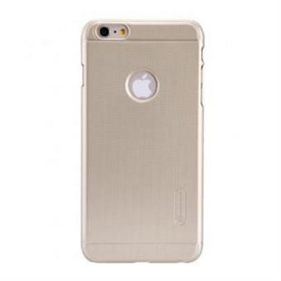 APPLE IPHONE 6 EXCLUSIVE SHIELD GOLD - LUXUSNY OCHRANNY KRYT (OBAL) ZLATY + FOLIA NA DISPLEJ