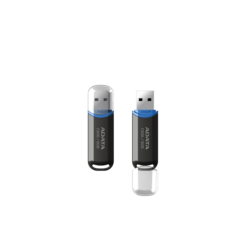 A-DATA C906 8GB BLACK AC906-8G-RBK