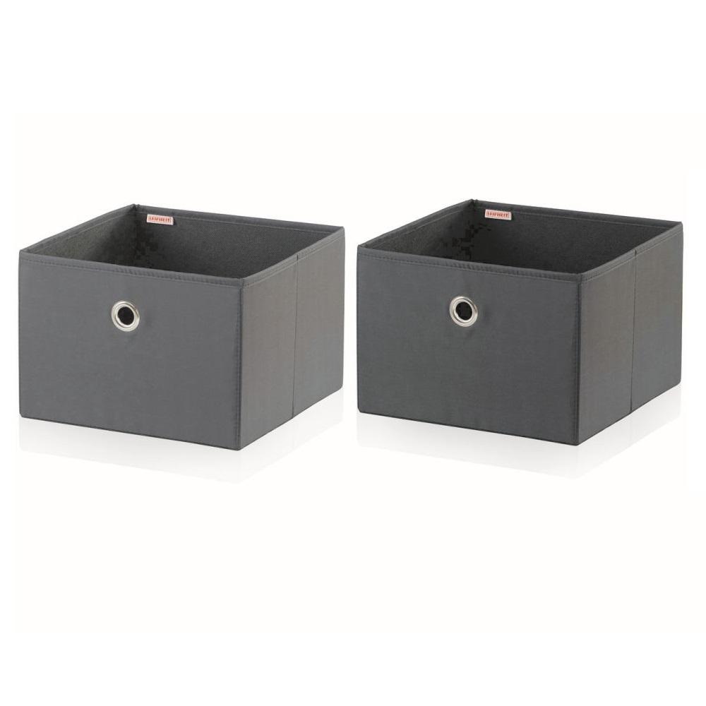 LEIFHEIT VELKY BOX SIVY 80009
