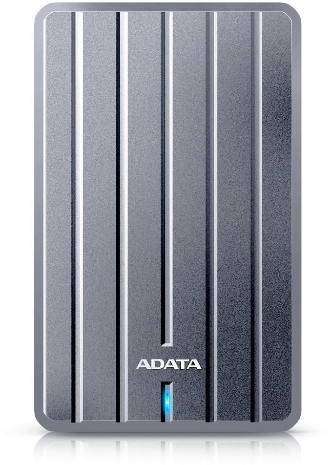 A-DATA HC660 1TB 2.5 '' EXTERNY DISK USB 3.0 TITANOVY AHC660-1TU3-CGY