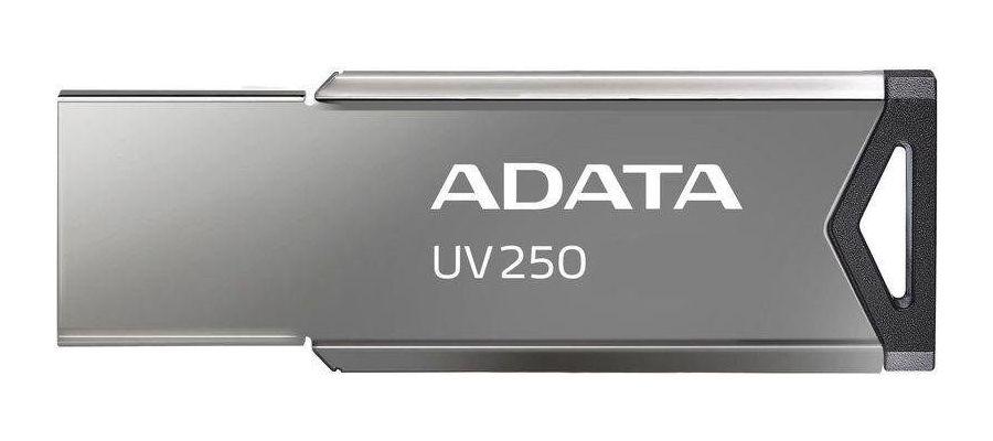 ADATA UV250 16GB USB 2.0 KOVOVA, AUV250-16G-RBK