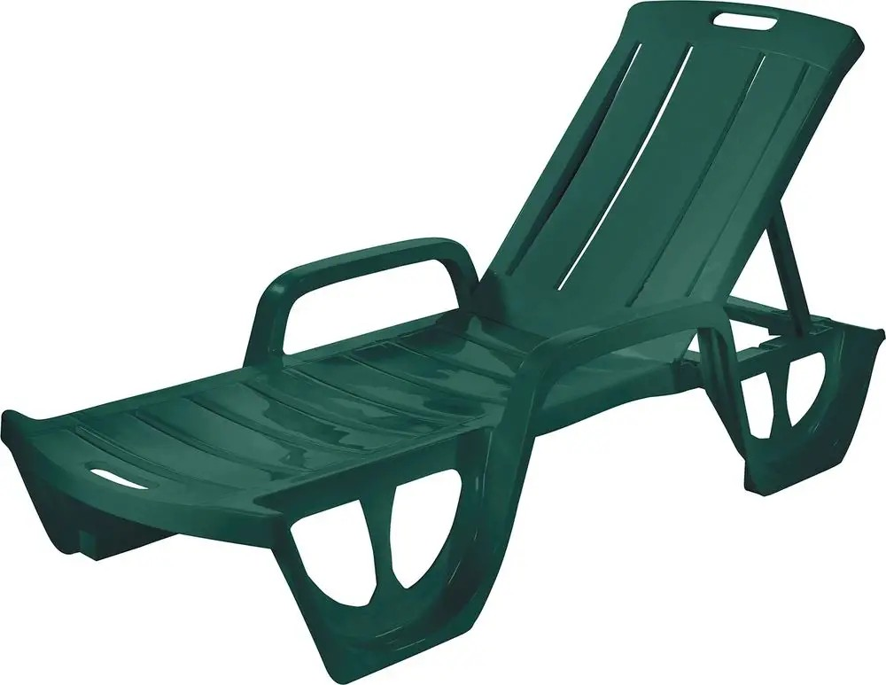 ALLIBERT 218112 FLORIDA DARK GREEN