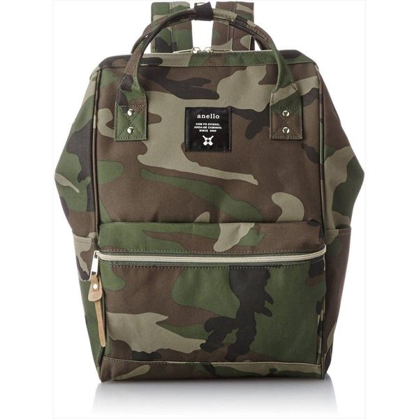 ANELLO KUCHIGANE BACKPACK REGULAR CAM