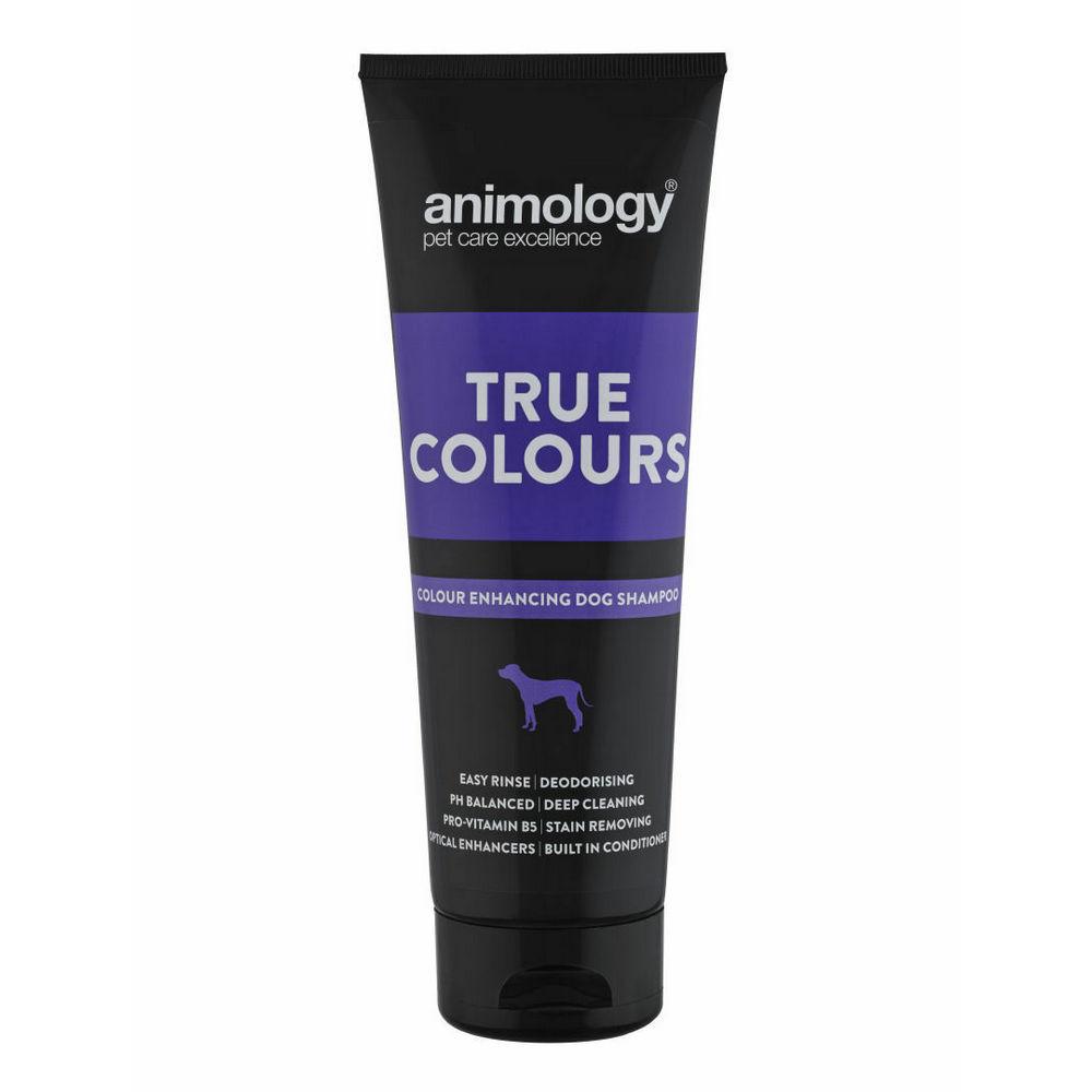 ANIMOLOGY TRUE COLOR SAMPON 250ML