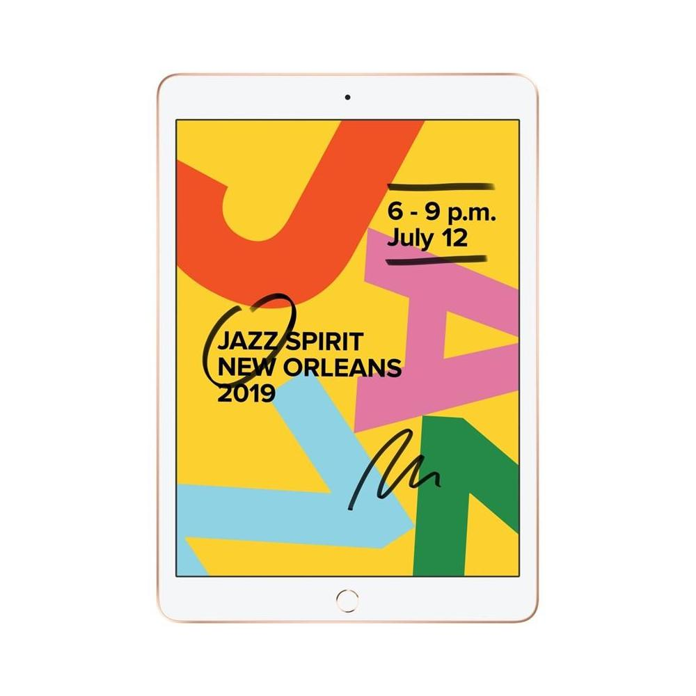 APPLE 10.2-INCH IPAD WI-FI 32GB - GOLD MW762FD/A