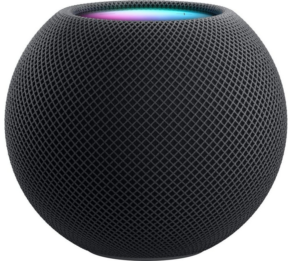 APPLE HOMEPOD MINI SPACE GRAY MY5G2FA