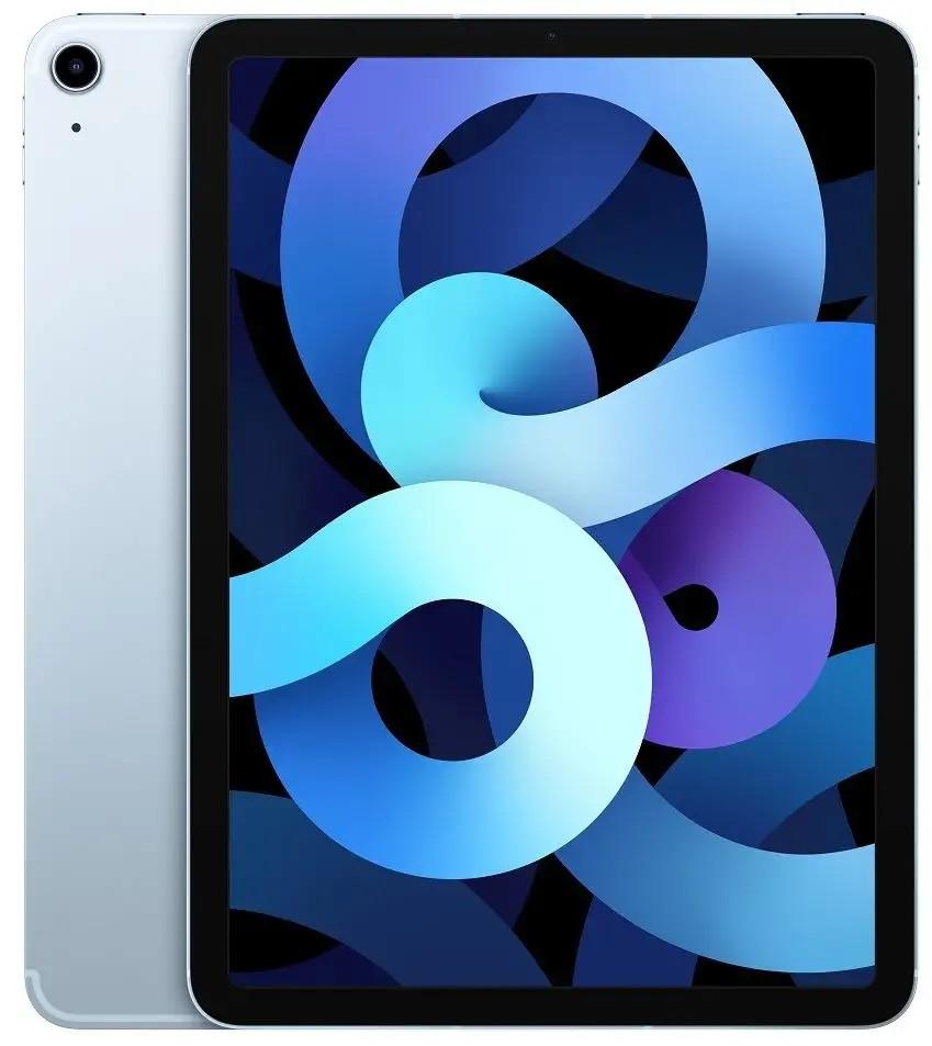 APPLE IPAD AIR 2020 10.9 WI-FI 64GB - SKY BLUE MYFQ2FD/A