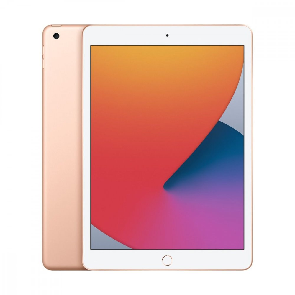 APPLE IPAD WI-FI 32GB - GOLD 10.2 MYLC2FD/A