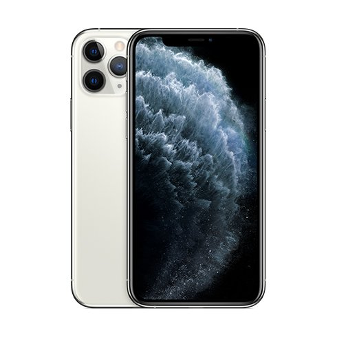 APPLE IPHONE 11 PRO 512GB SILVER MWCE2CNA