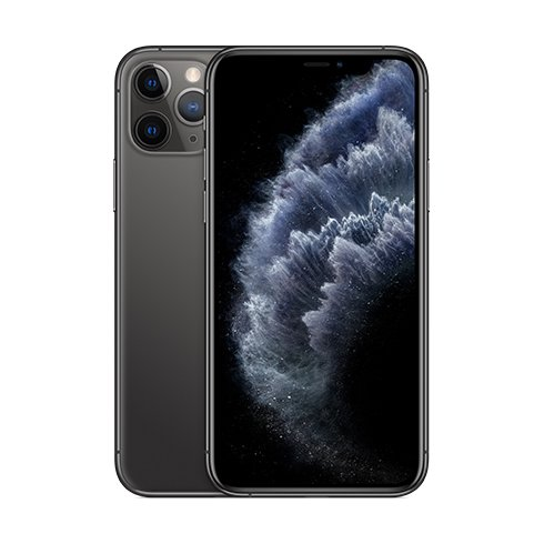 APPLE IPHONE 11 PRO 64GB SPACE GREY MWC22CN/A