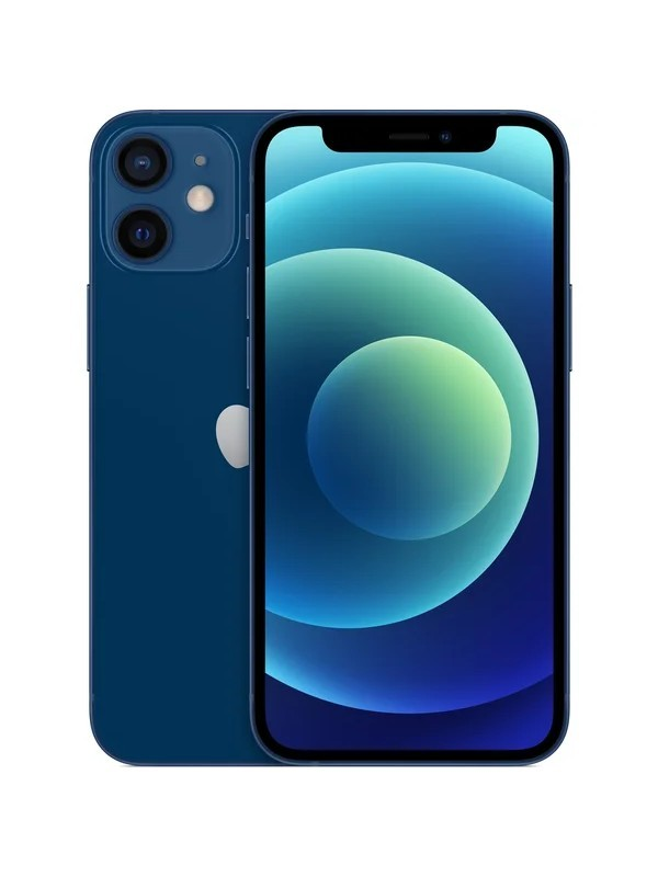 APPLE IPHONE 12 MINI 128GB BLUE MGE63CN/A