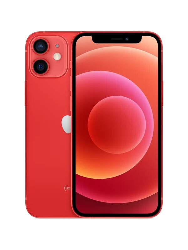 APPLE IPHONE 12 MINI 256GB (PRODUCT)RED MGEC3CN/A