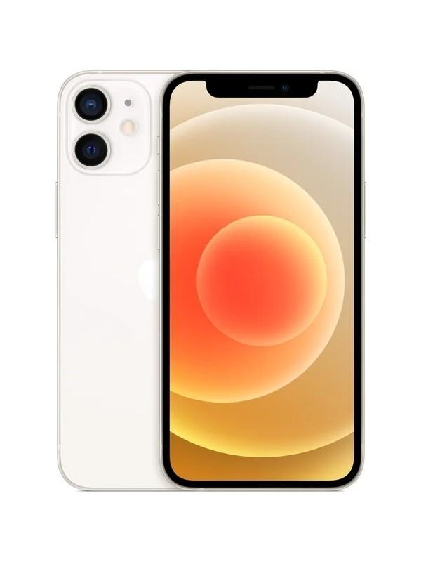 APPLE IPHONE 12 MINI 64GB WHITE MGDY3CN/A