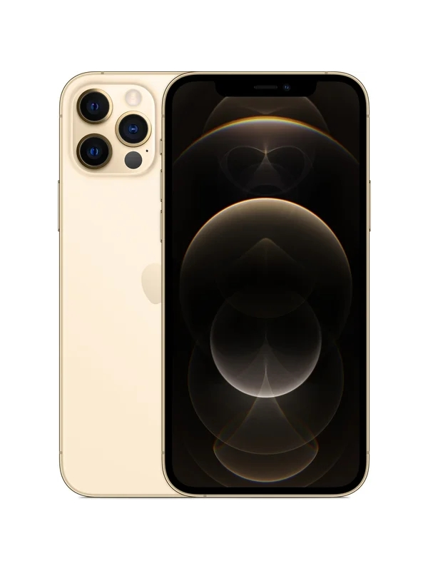 APPLE IPHONE 12 PRO 256GB GOLD MGMR3CN/A