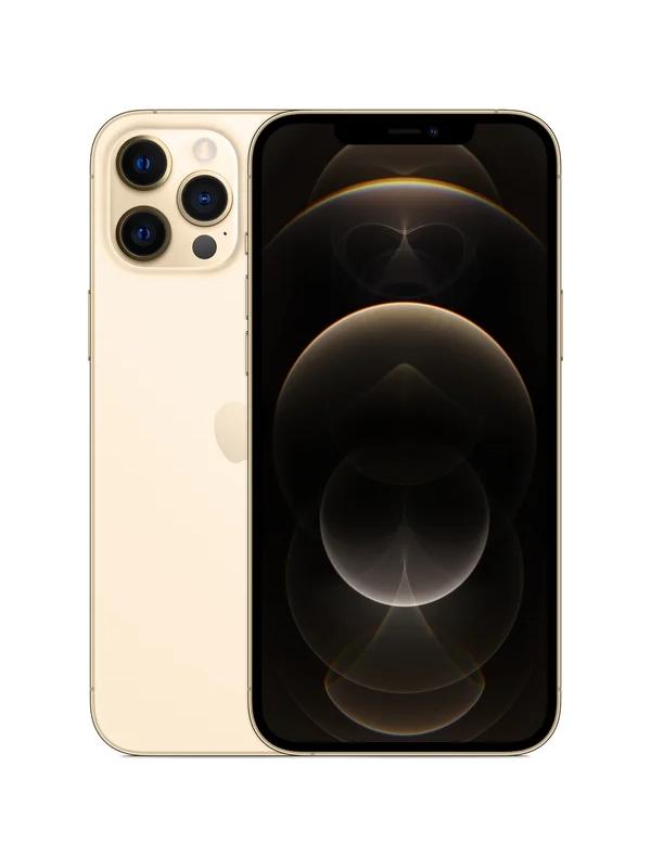 APPLE IPHONE 12 PRO MAX 512GB GOLD MGDK3CN/A