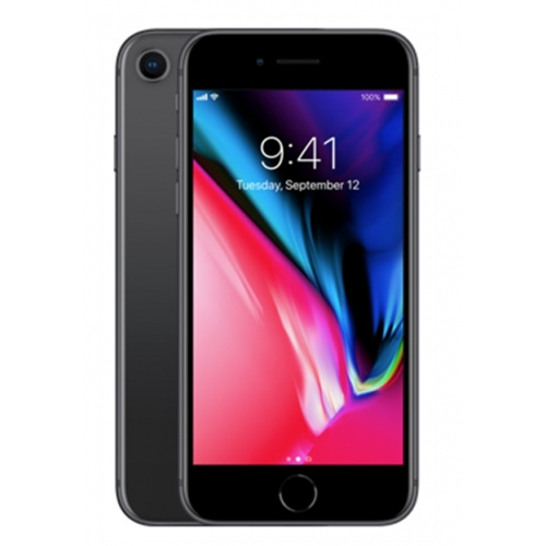 APPLE IPHONE 8 256GB SPACE GREY