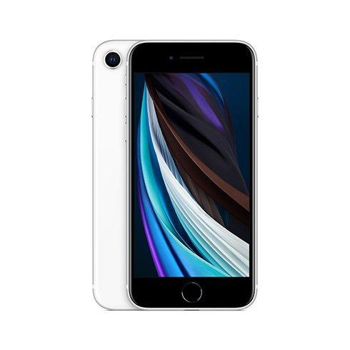 APPLE IPHONE SE 128GB WHITE (2020) MHGU3CN/A