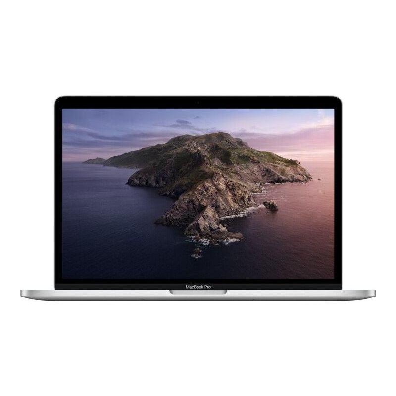 APPLE MACBOOK PRO 13 TB 16GB/512GB SILVER 2020 MWP72SL/A