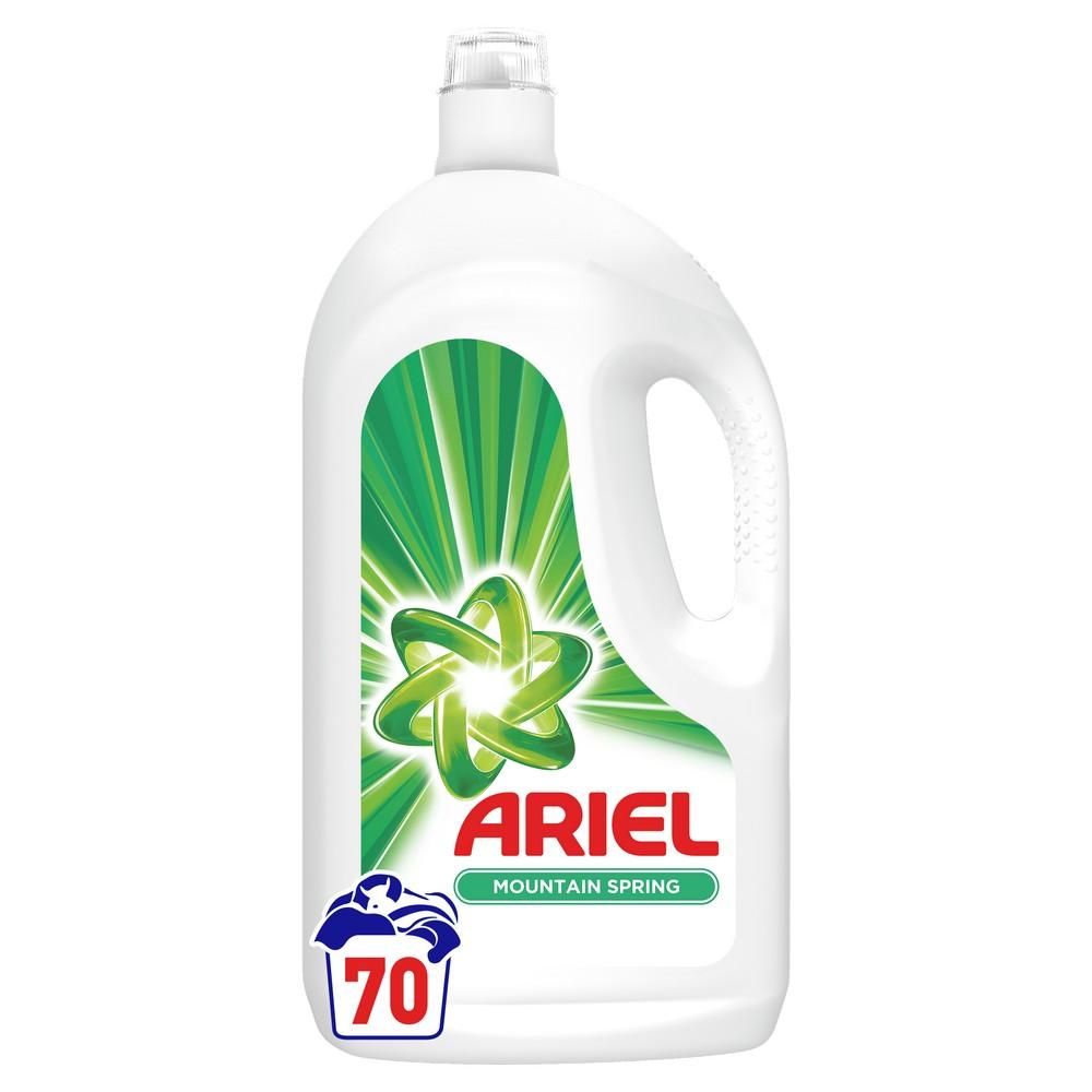 ARIEL GEL 3.85L (70 PRANI) MOUNTAIN SPRING