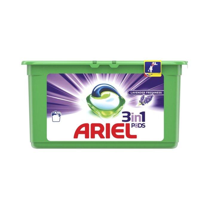 ARIEL TABLETY 3V1