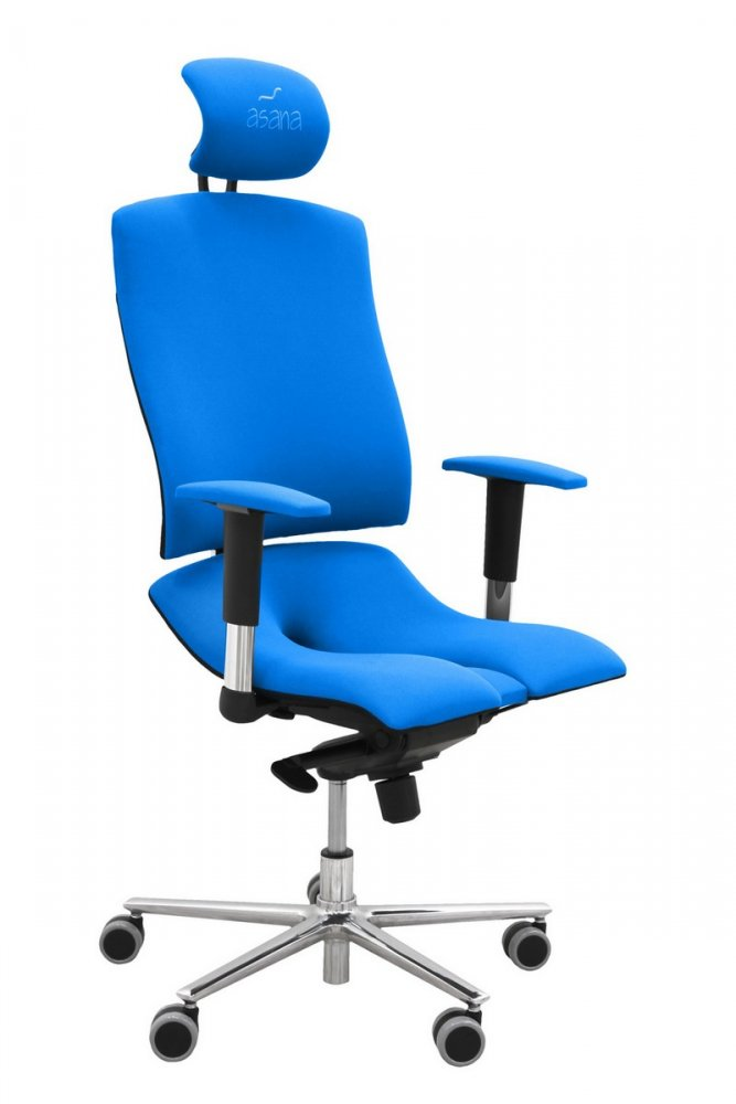 ASANA SEATING ARCHITECT BLUE ICE