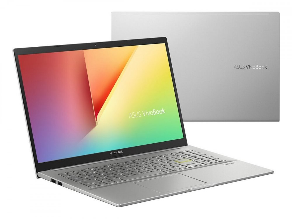 ASUS K513EA-BQ466T 15.6 FHD I5/8GB/512GB SILVER