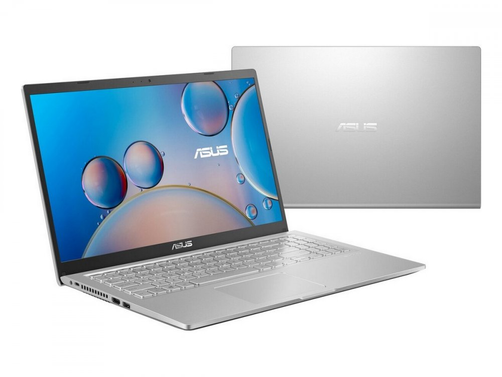 ASUS M515DA-BQ208T 15.6 FHD R5/8GB/512GB SILVER