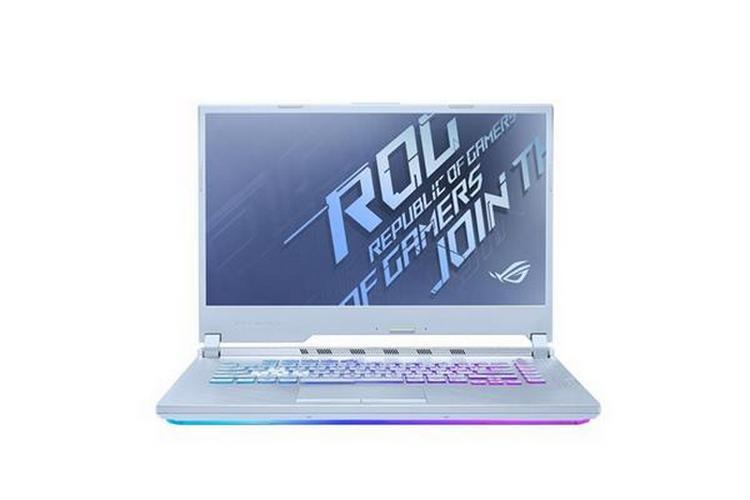 ASUS ROG STRIX G15 G512LV-HN236T 15,6 FHD 144HZ GLACIER BLUE