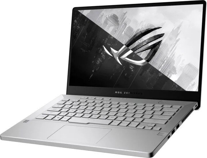 ASUS ROG ZEPHYRUS G14 MOONLIGHT WHITE GA401IV-ANIME136T