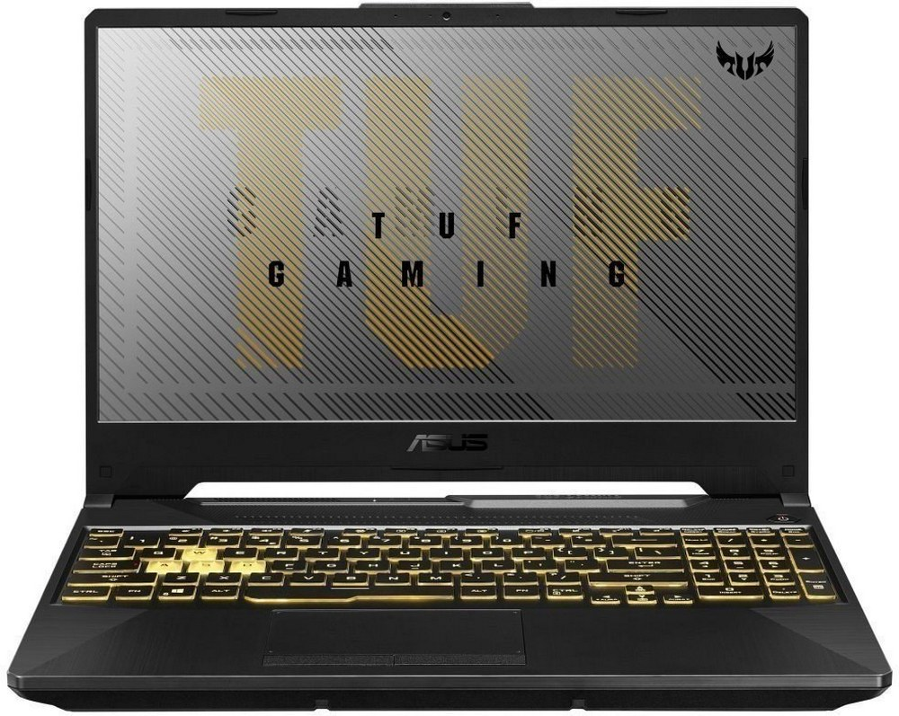 ASUS TUF GAMING A15 15.6 FHD 144HZ FA506IU-HN171T FORTRESS GRAY