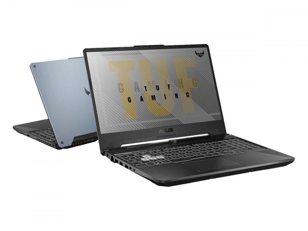 ASUS TUF GAMING F15 FX506LU-HN158T 15.6 FHD 144HZ I5/16GB/512GB/GTX1660TI-6GB SEDY