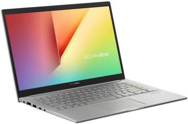 ASUS VIVOBOOK 14 K413EA-EB508T FHD I5/8GB/512GB SILVER