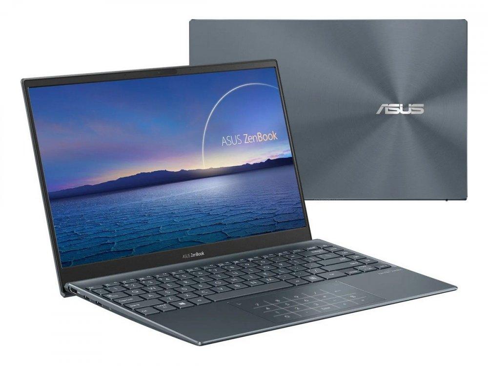 ASUS ZENBOOK UX325EA-KG260T 13.3 FHD OLED I7/16GB/1TB PINE GREY