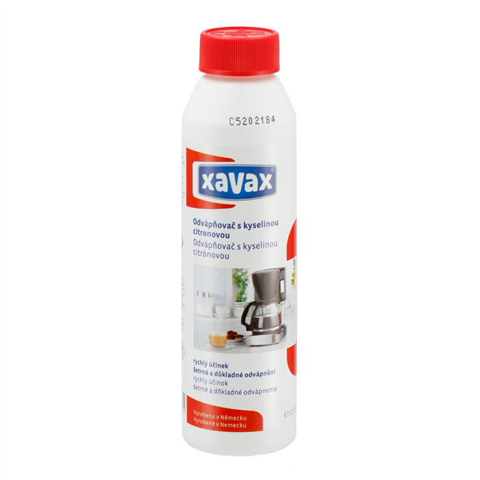 XAVAX 67111734 PRIPRAVOK PRE RYCHLE ODVAPNENIE, 250 ML