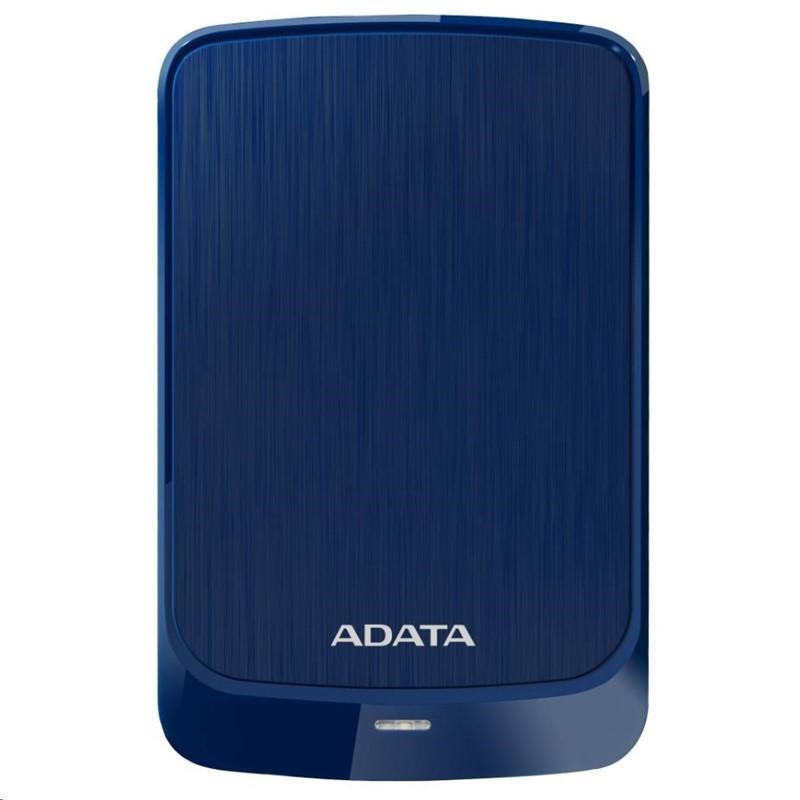 A-DATA HV320 1TB HDD MODRY AHV320-1TU31-CBL