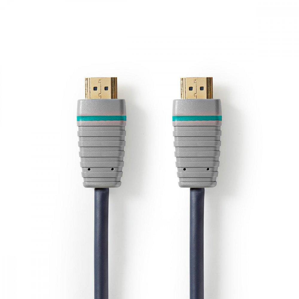 BANDRIDGE BVL2101 ULTRA 8K HDMI DIGITALNY KABEL S ETHERNETOM, 1M