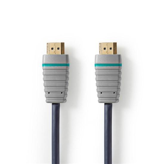 BANDRIDGE BVL2102 ULTRA 8K HDMI DIGITALNY KABEL S ETHERNETOM, 2M