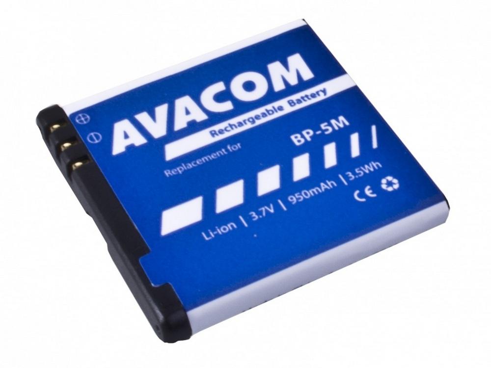 BATERIE AVACOM GSNO-BP5M-S950A