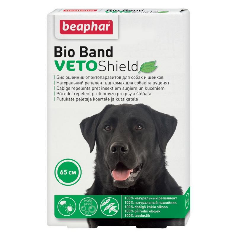 BEAPHAR BIO BAND PLUS DOG OBOJOK 65 CM (244-10664)