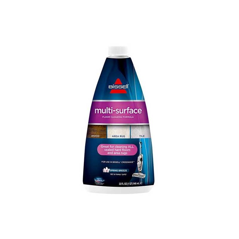 BISSELL MULTISURFACE FLOOR CLEANING FORMULA