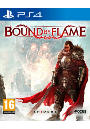 PS4 BOUND BY FLAME