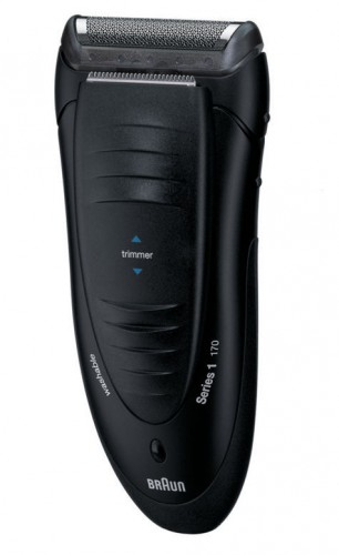 BRAUN SERIES 1170 S1
