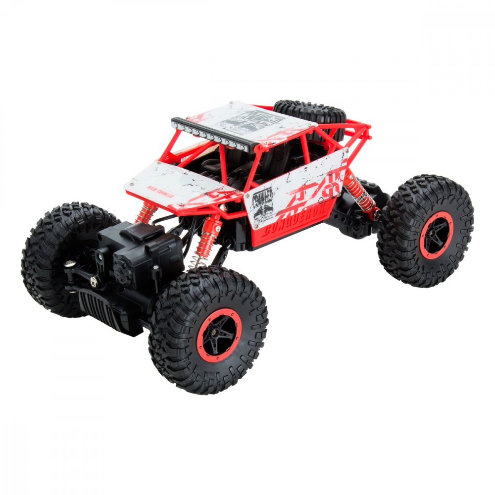 BUDDY TOYS BRC 18610 RC ROCK CLIMBER
