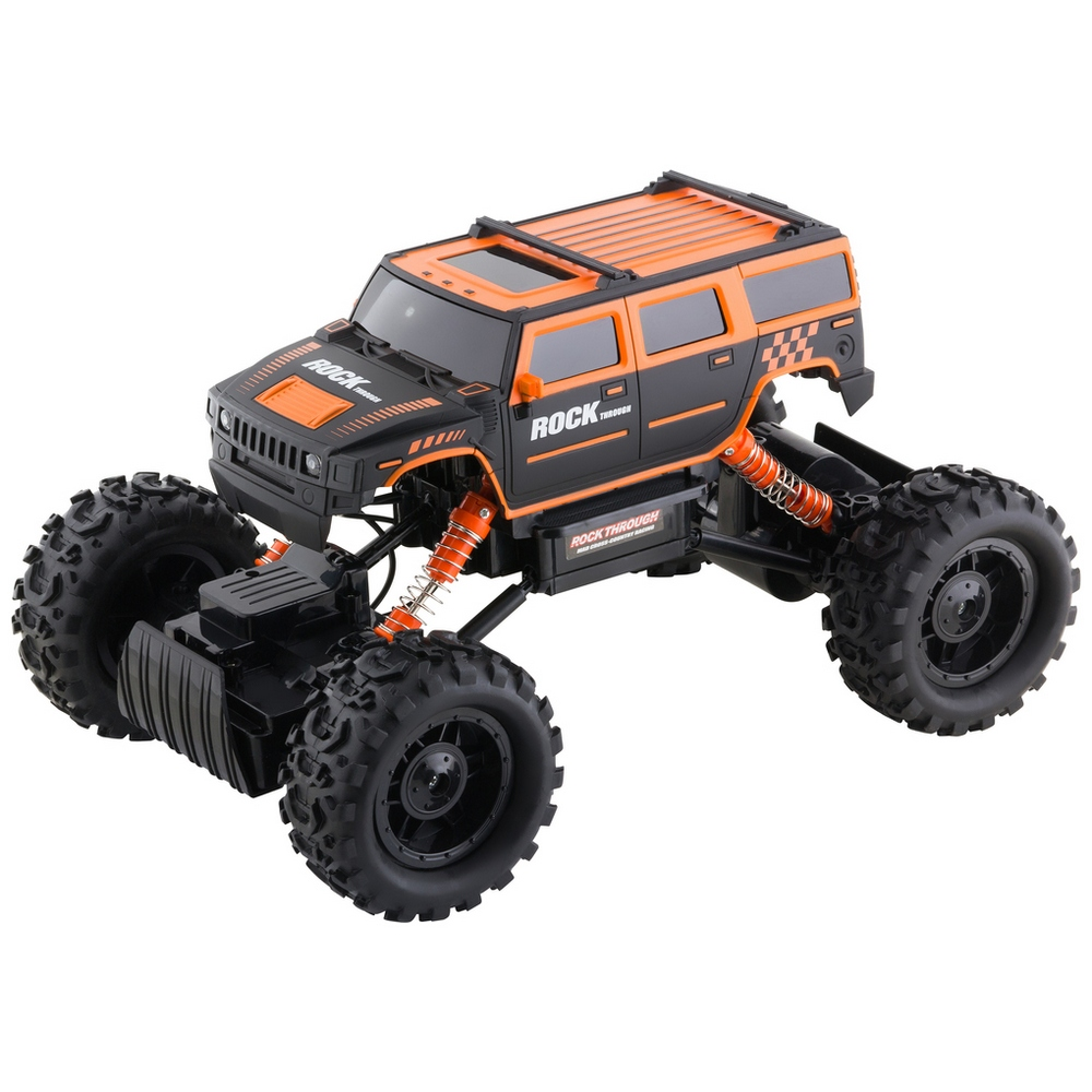 BUDDY TOYS BRC 14613 RC ROCK CLIMBER