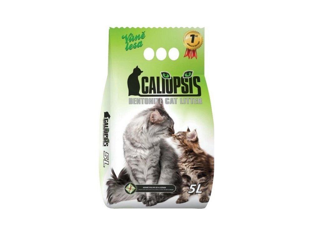 CALIOPSIS PODSTIELKA PRE MACKY CALIOPSIS VONA LES 5L