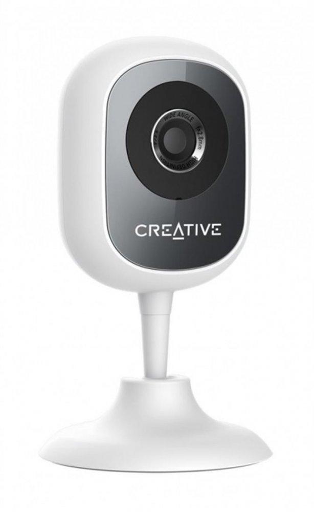 CREATIVE IP KAMERA LIVE SMART HD WHITE 73VF082000001