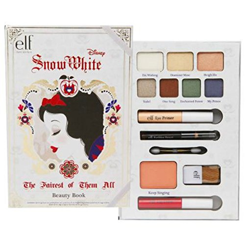 DISNEY SNOW WHITE BEAUTY BOOK PALETKA LIMITOVANA EDICIA 77784