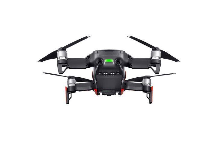 6dafe0d5f ... CERVENY DJI KVADROKOPTERA - DRON, MAVIC AIR FLY MORE COMBO, 4K KAMERA,  CERVENY ...