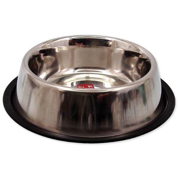 DOG FANTASY MISKA NEREZOVA S GUMOU 23 CM 940ML (064-0404)